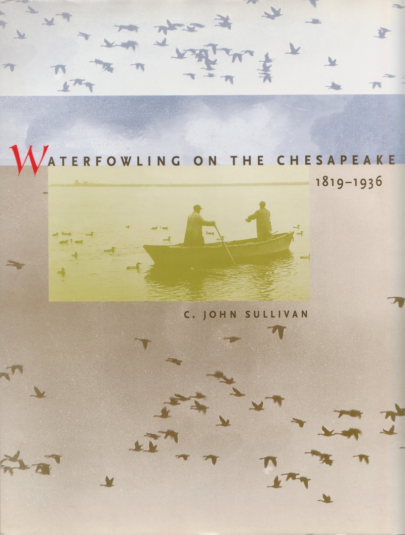Waterfowling cover